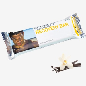 SQUEEZY-RECOVERY BAR