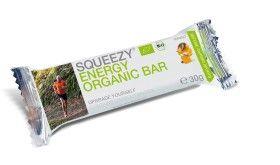 SQUEEZY ENERGY ORGANIC BAR Mango 30 g