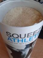 squeezy athletic